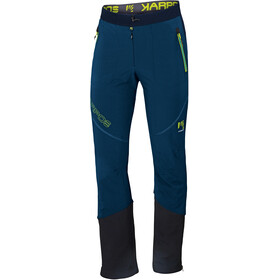Karpos Alagna Plus Pants Men insignia blue/sky captain